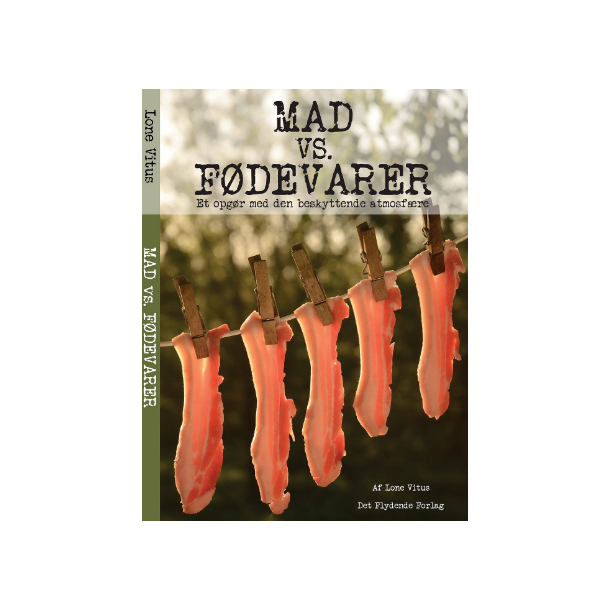 Mad vs. Fødevarer