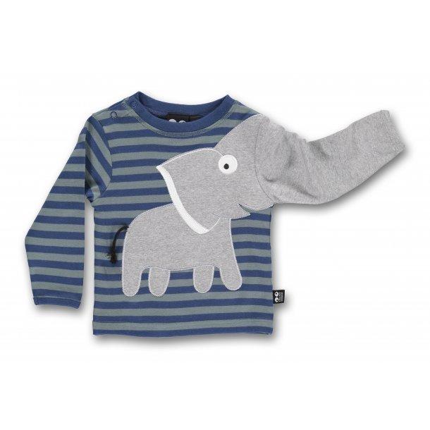 Ubang - elefant baby t-shirt