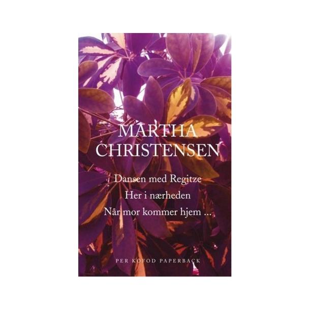 Novellesamling af Martha Christensen