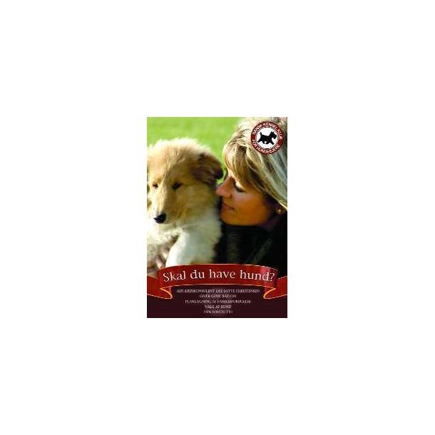 Skal du have hund? (DVD)